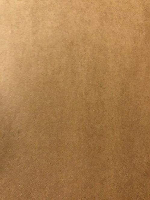 CD651 - Kraft 12x12 Smooth Cardstock