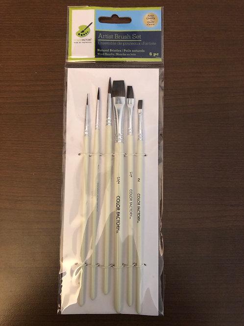 Artist Brush Set AB225