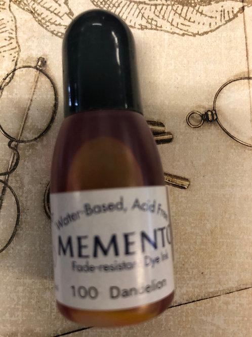 Dandelion Memento Refill Ink