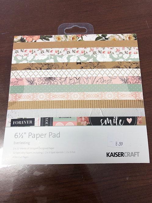 Everlasting Paper Pad PP1057