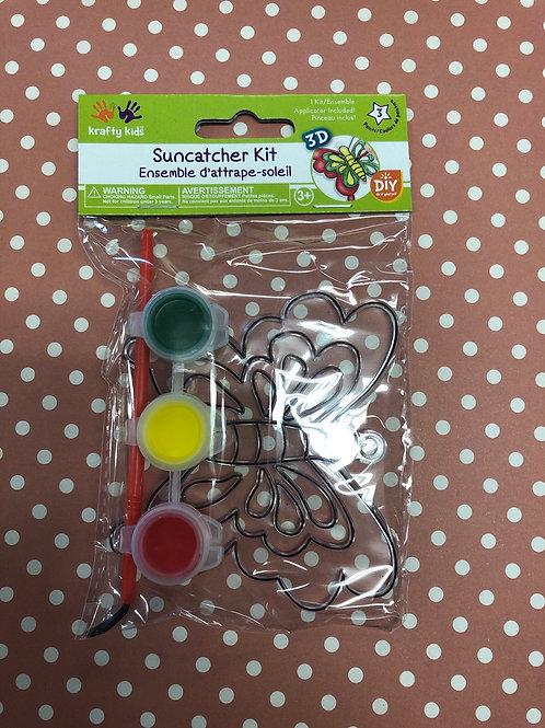 CK256B Butterfly Suncatacher Kit