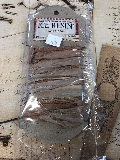 Ice Resin Sari Ribbon
