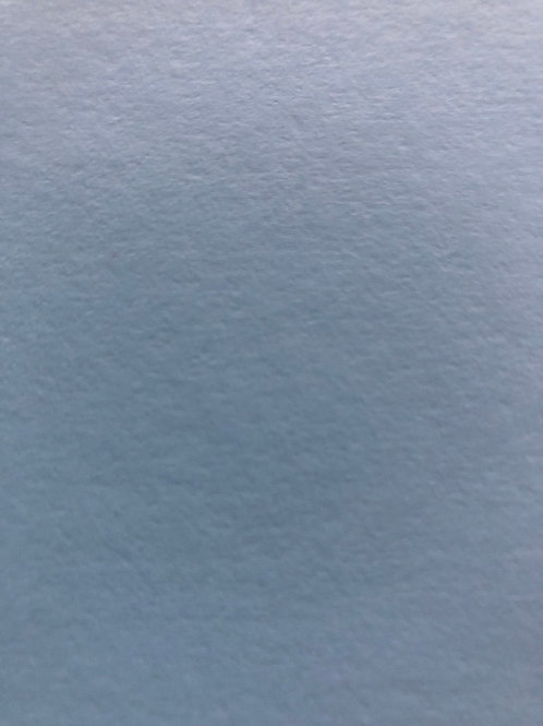 BP-1 Smooth Light Blue Cardstock 12x12