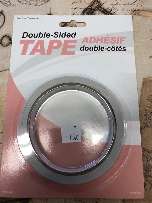 15mm double sided tape