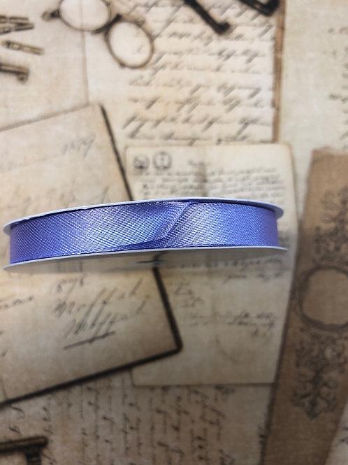 "0.4"" x 5 yards purple ribbon"