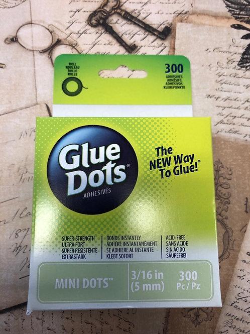 Glue Dots 3/16