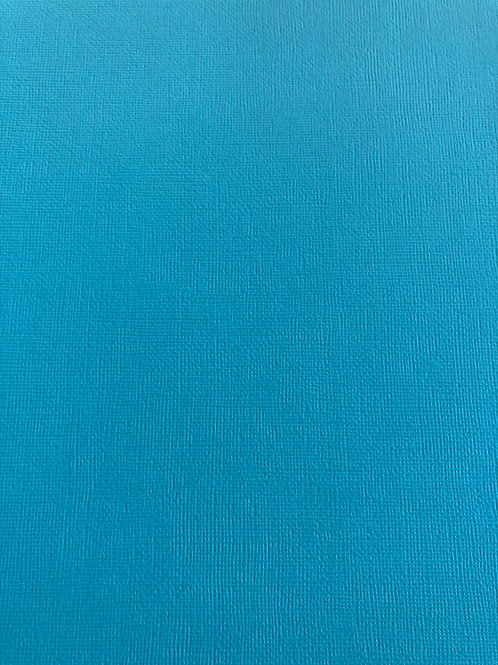 BT-12 Blue Textured 12x12 Cardstock