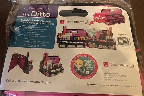 The Ditto Tote