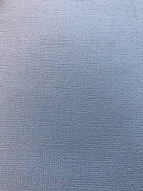 BT-4 Blue 12x12 Textured Cardstock
