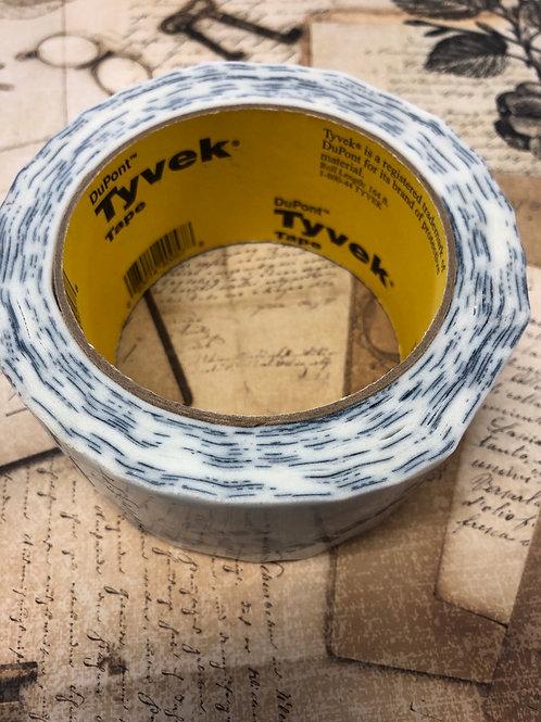 "2"" Tyvex tape"