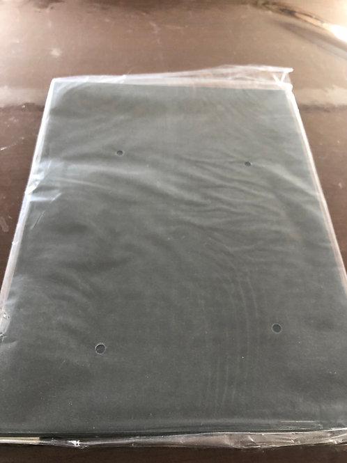 Fun Foam Pack 3 Black