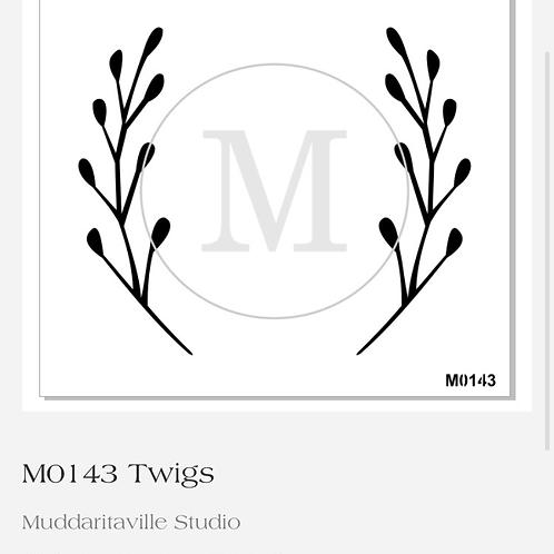 M0143 Twigs