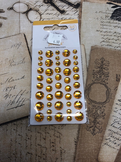 Jewels Bumblebee