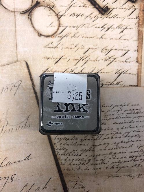 Pumice Stone Mini Stamp Pad