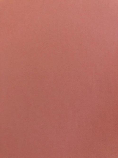 PKT-1 Pink 12x12 Textured Cardstock
