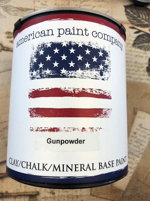 APC Gunpowder 1 Quart