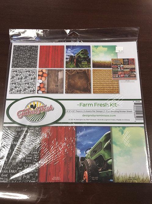Farm Fresh By Reminisce