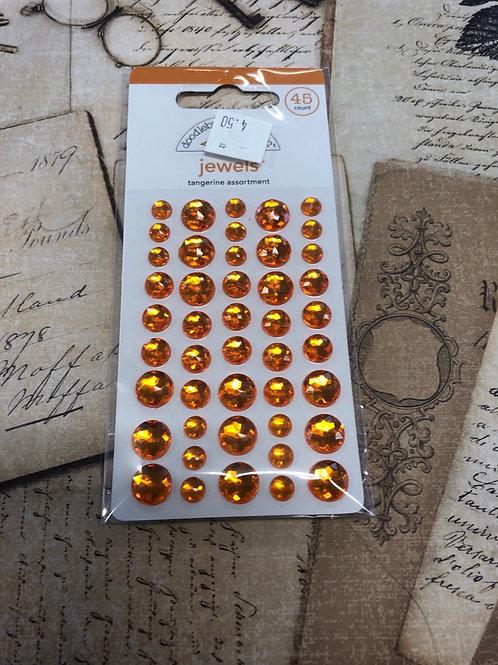 Jewels Tangerine
