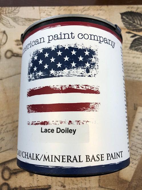 APC Lace Doiley 1 Quart