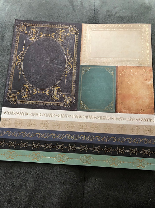 Book Covers PS446