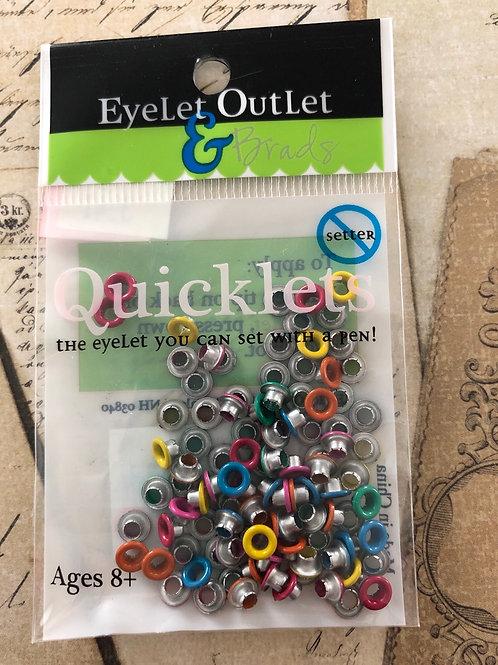 Eyelets