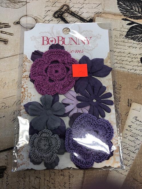 BoBunny Plum Purple 11111451