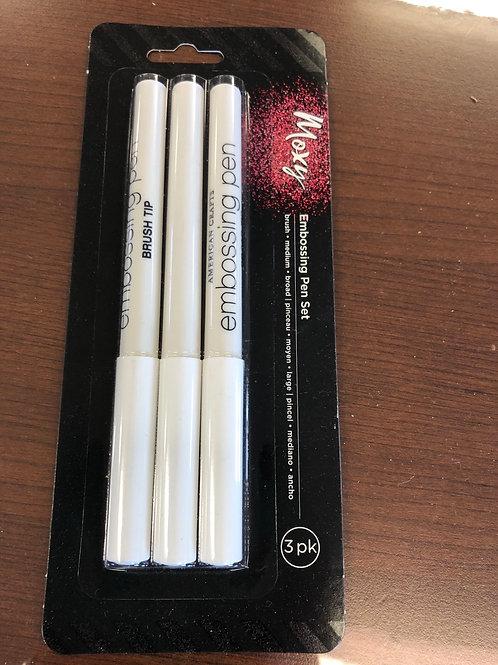 Embossing Pens