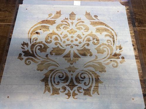 Decorative Stencil