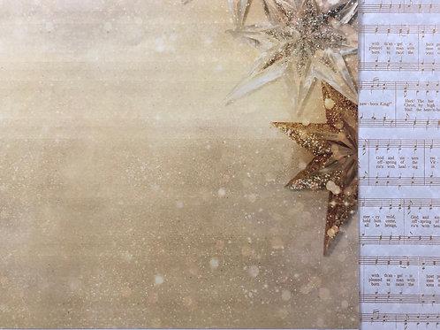 Glittering Paper P2169
