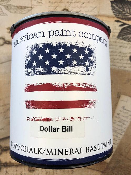APC Dollar Bill 1 Quart