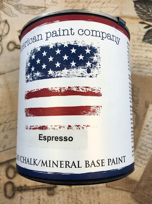 APC Espresso 1 Quart
