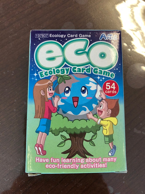 Eco Card Game