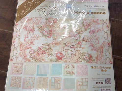Baby 2 Bride Paper