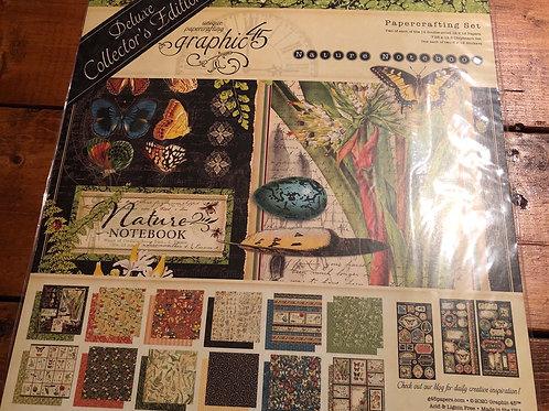 Nature Notebook Collectors Edition 4502093