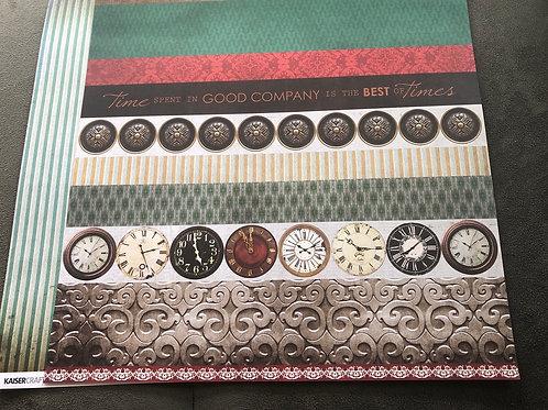 P1801 Antique Bazaar Collection