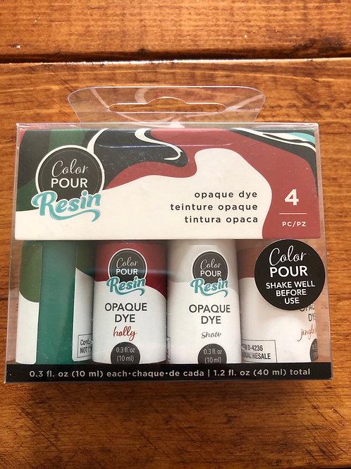 Color Pour Opaque Dye 34002279