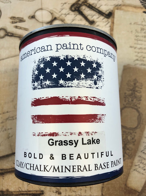 APC Grassy Lakes 1 Pint