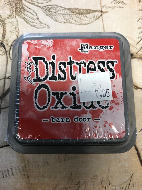 Barn Door Oxide Stamp Pad