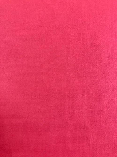 CD322 Hibiscus Textured Cardstock