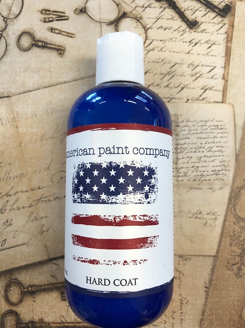 Hard Coat 8oz