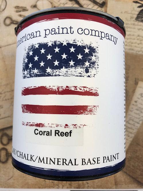 APC Coral Reef Pint