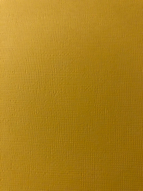 CD316 Canary 12x12 Textured Cardstock