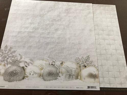 Lustrous Paper P2172