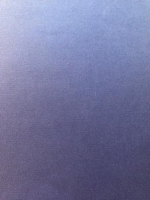 BT-7 Blue Textured Cardstock