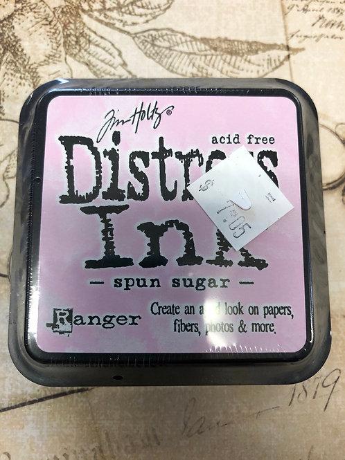 Spun Sugar Stamp Pad