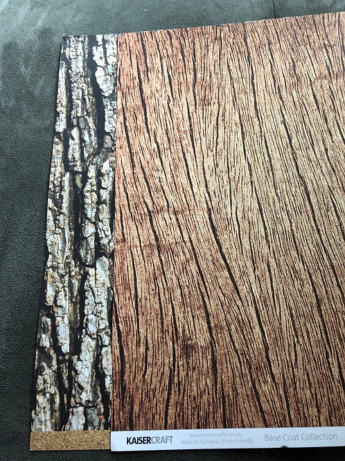 Tree Trunk P1332 BasecoatCollection