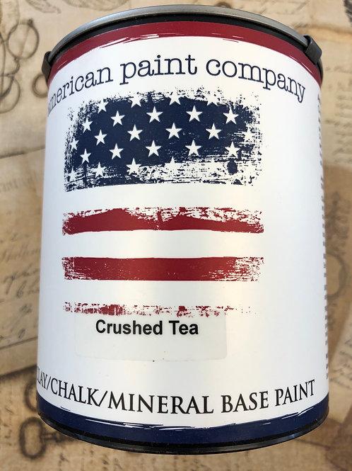 APC Crushed Tea 1 Quart