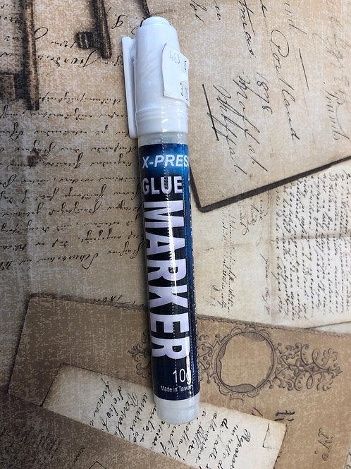 Glue Marker