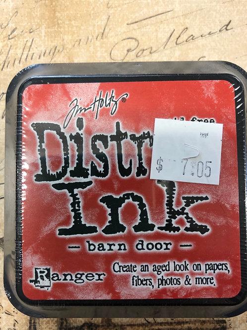 Barn Door Stamp Pad