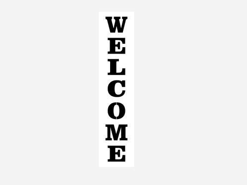 S0320 Welcome Medium